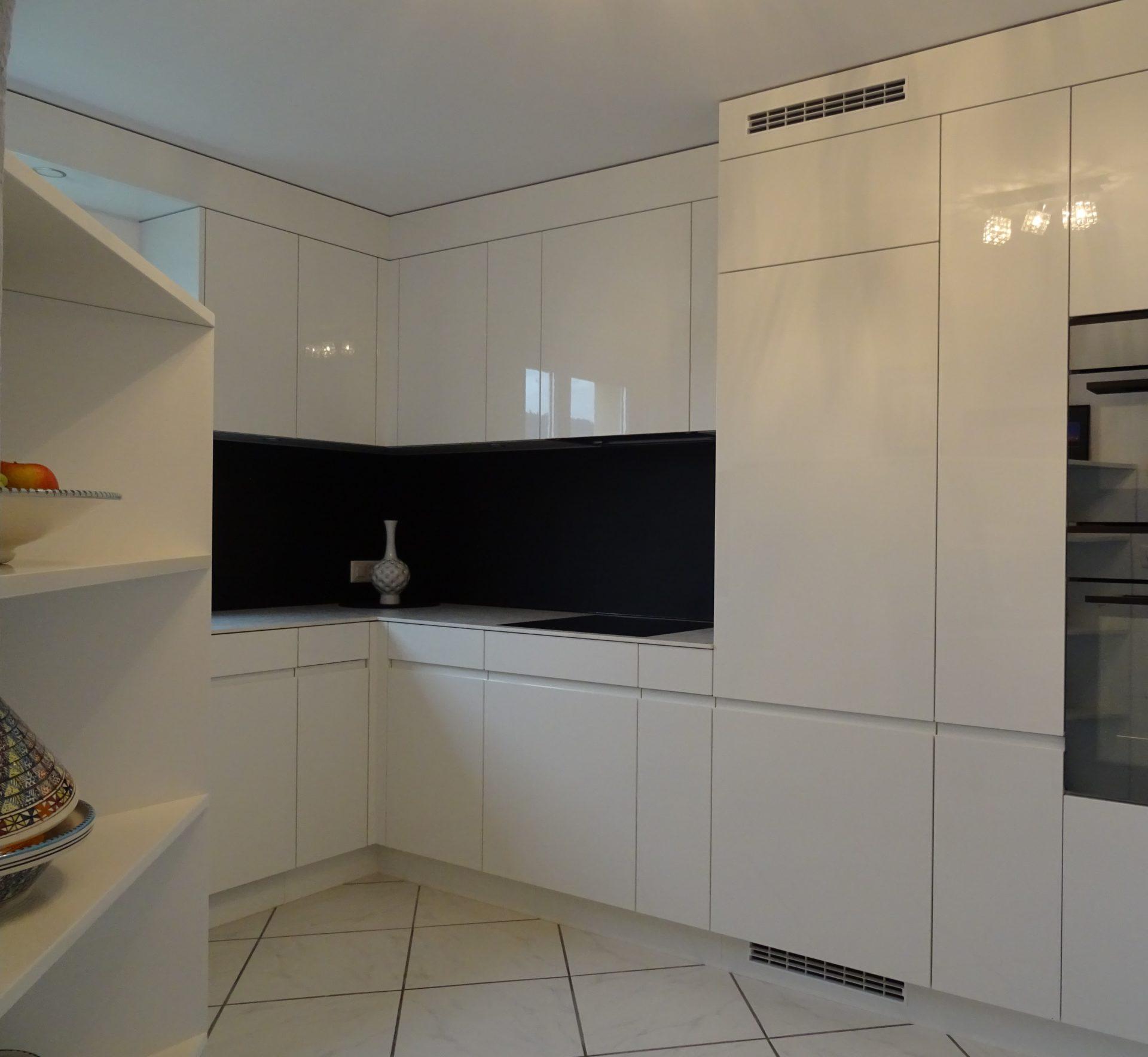 Küchen – Markus Loser Schreinerei